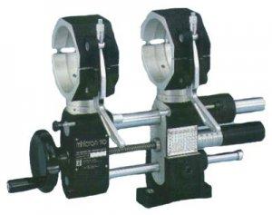 Компактный аппарат стыковой сварки пластиковых труб и отводов MINICRON 110