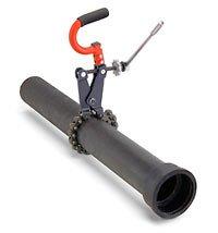 Труборез для сточных труб 226 (50мм-150мм)