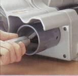 Внутренняя зенковка для трубореза модели №122