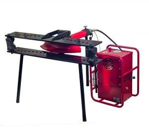 Трубогиб электрогидравлический Voll V-Bend 4E