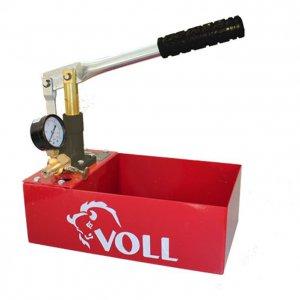 Ручной опрессовщик Voll V-Test 25