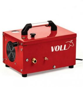 Электрический опрессовщик Voll V-Test 60-6