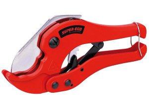 Ножницы для резки пластиковых труб Super-Ego ROCUT 42 ECO