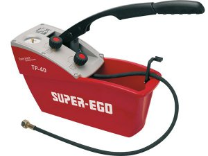 Ручной опрессовочный насос Super-Ego TP40-S