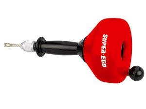 Ручное устройство для прочистки труб Super-Ego