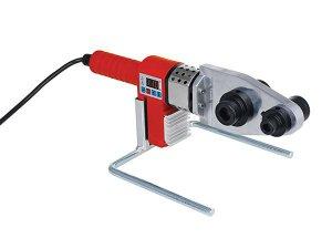 Раструбный сварочный аппарат Super-Ego SOCKET 20-63 мм