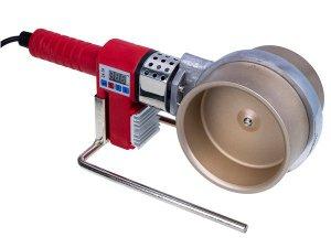 Раструбный сварочный аппарат Super-Ego SOCKET 75-110 мм