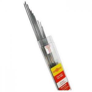 Припой Castolin 192FBK для низкотемпературной пайки алюминия с флюсовым сердечником