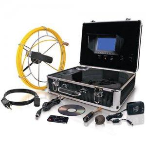 Телеинспекционная система BestCam 3188D (для труб 25-120 мм)