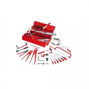 Универсальный набор монтажного инструмента Rothenberger (50 предметов)