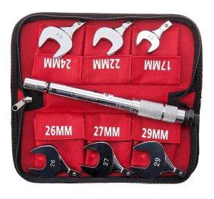 Набор динамометрических гаечных ключей Rothenberger для монтажа кондиционеров