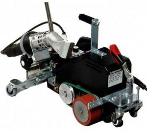 Сварочный автомат для сварки баннеров и тентов Forsthoff Forplast-P2