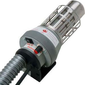 Промышленный нагреватель воздуха Forsthoff Type 3000 Electronic (с регулятором мощности нагрева)