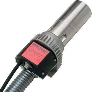 Промышленный нагреватель воздуха Forsthoff Type 7500 Electronic (с регулятором мощности нагрева)