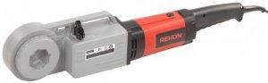 Электрический резьбонарезной клупп Rekon Drive 2 для стальных труб до 2