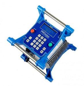 Аппарат электромуфтовой сварки Caldervale Proxima (для сварки ПЭ труб до 1400 мм)