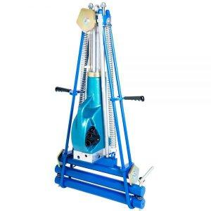 Гидравлический передавливатель для труб CT 160-250 мм