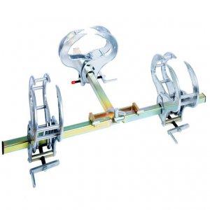 Универсальный позиционер для фиксации и выравнивания труб (20-180 мм)