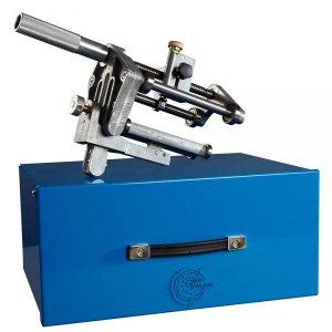 Устройство для удаления оксидного слоя Caldrevale Uniprep 110-500 мм