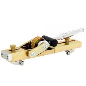 Устройство для снятия наружного грата Caldervale Debeader 355-800 мм