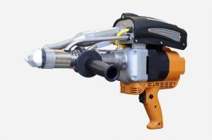 Ручной сварочный экструдер Ritmo Stargun K-SB 20