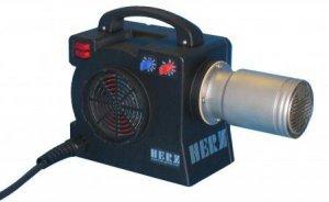 Нагреватель воздуха со встроенным ветилятором Herz Compact