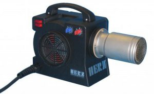 Тепловентилятор Herz Compact