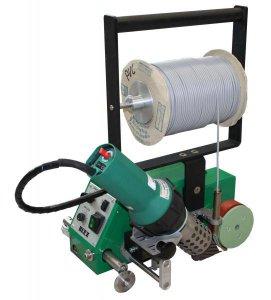 Сварочный автомат для сварки линолеума Dohle SolOn