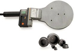 Набор для муфтовой сварки пластиковых труб ROWELD P 125 SET