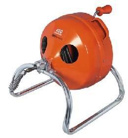 Ручные устройства для очистки труб 40-150 мм