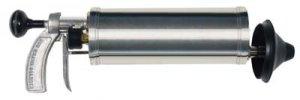 Пневмопистолет Тайфун для прочистки труб и систем отопления до 150 мм