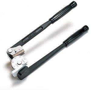 Трубогиб для медных труб, ручной рычажный. Серия 400 (6 - 12 мм)
