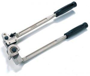 Трубогиб для стальных труб, ручной рычажный.Серия 500 (3/8