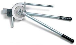 Трубогиб ручной рычажный. Модель 370 (10 - 22 мм)
