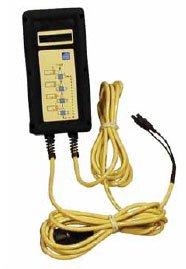 Аппарат для электромуфтовой сварки полиэтиленовых труб.