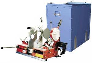 Сварочная машина для сварки пластиковых труб и фитингов OMISA 6160/N