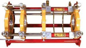 Комплектная машина для сварки напорных полимерных трубопроводов и газопроводов. Код: SP160