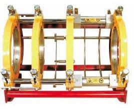 Комплектная машина для сварки напорных полимерных трубопроводов и газопроводов. Код: SP250