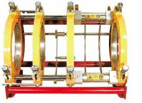 Комплектная машина для сварки напорных полимерных трубопроводов и газопроводов. Код: SP315