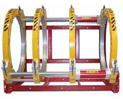 Комплектная машина для сварки напорных полимерных трубопроводов. Код: SP630