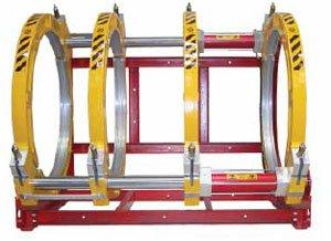 Комплектная машина для сварки напорных полимерных трубопроводов. Код:SP1000
