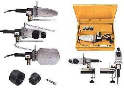 Сварочный аппарат для муфтовой (раструбной) сварки  МСГ 63 ЕЕ