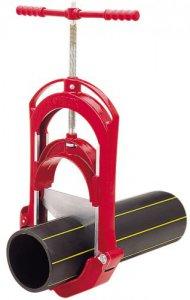 Труборез-гильотина для пластиковых труб (до 315 мм)