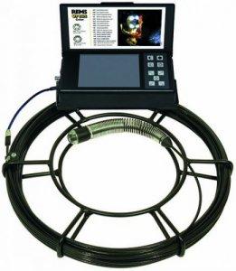 Видеоинспекционная система REMS Оркус 3000