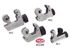 Мини-труборез / серия  MC для меди, стали, алюминия. (3 -28 мм)