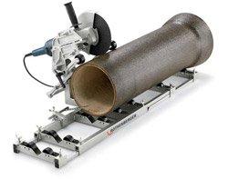Приспособление для резки чугунных/стальных труб до   300 мм ТРЕНБОЙ 300