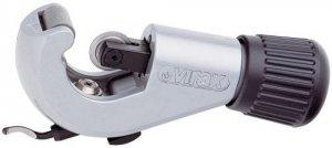 Труборез роликовый телескопический для труб из нержавеющей стали (6 - 32 мм)