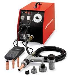 Гидравлическая установка для серийного расширения Н 600