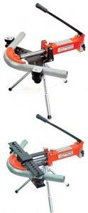 Ручной гидравлический трубогиб Rothenberger Robull Type E 3/8-2