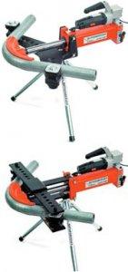 Электрогидравлический трубогиб Rothenberger Robull Type ME 3/8-2